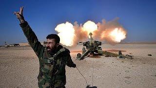 Ирак: армия начала штурм Мосула