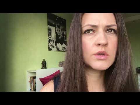 """Анна Ахматова """"Мне голос был"""""""