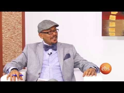 Life In America , Interview with Tassew Mekuria