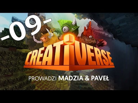 Creativerse #09 - Most  /w Paveł