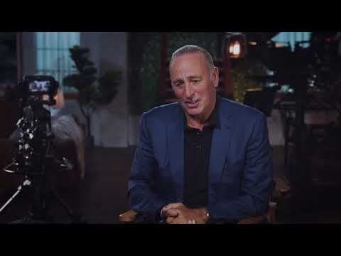 THERE IS MORE Trailer (30 sec) | Brian Houston | Pre-Order Now
