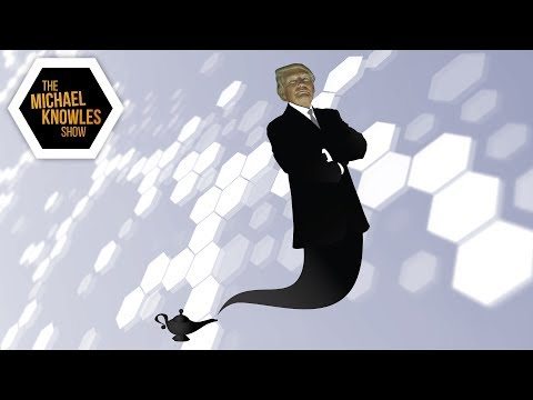 Trump's Eerie Ability To Predict The Future | The Michael Knowles Show Ep. 161