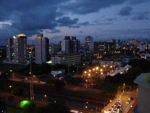 Anoiteceu em Porto Alegre - Engenheiros do Hawaii