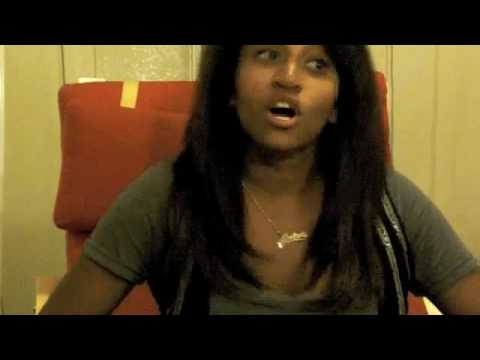 Guess Who? The Interview ft. Andrea Lewis & Shannon Boodram - ThoseGirlsAreWild.com