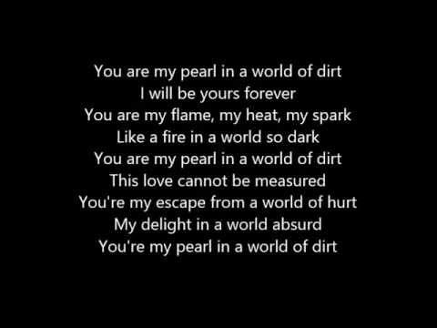 Beyond the Black - Pearl in a World of Dirt - Lyrics
