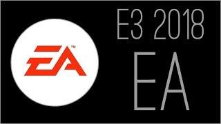 『RSS』E3 2018 - EA Games