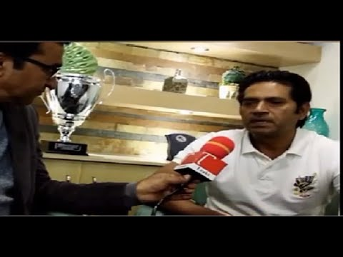Aqib Javed of Lahore Qalandars First Interview after Pathetic Performance in PSL