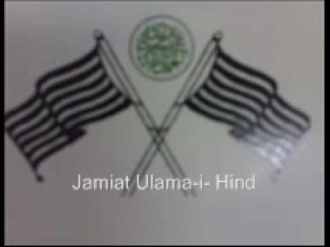 qari ahmad abdulla 23 trana for the flag of the jamiat.wmv