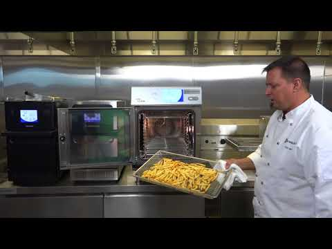 CKitchen Video 1 Convotherm OES 6 10 Mini