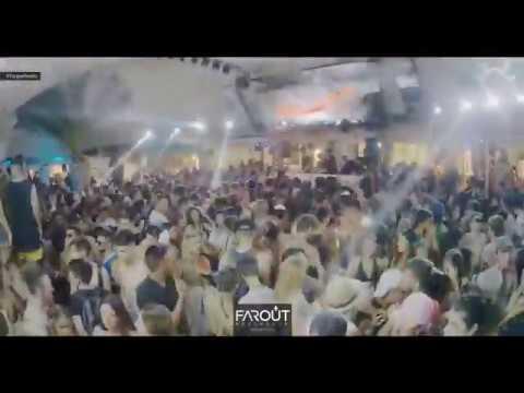 Third Party @ FarOut Beach Club 2017