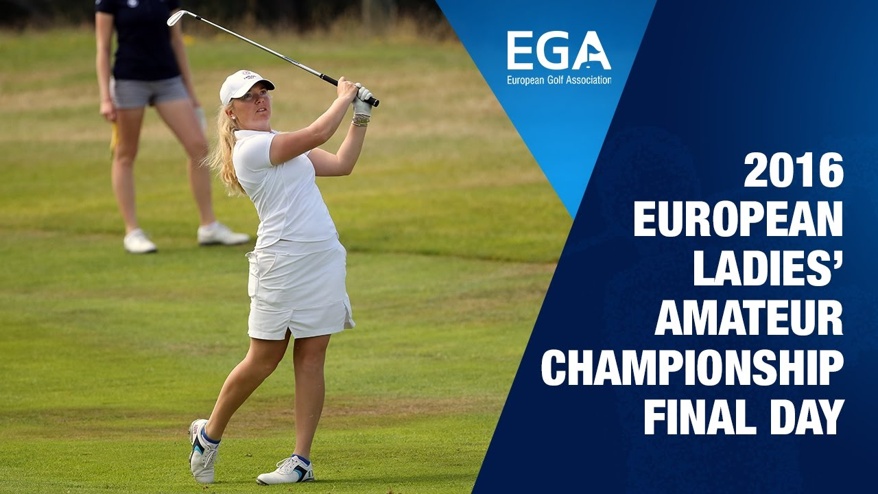 European Amateur Golf Championships