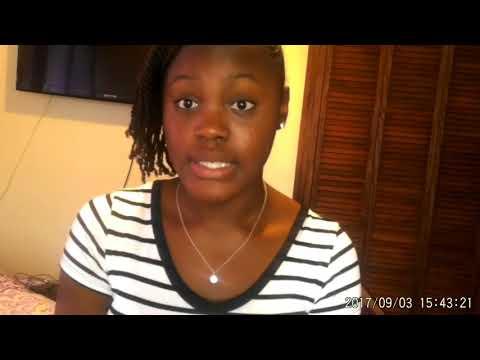 New Black Vlogger? Beauty Channel? Bahamas?Advice?  Anaiyah Monèt