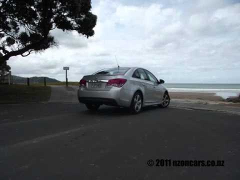 2011 Holden Cruze Sri Youtube