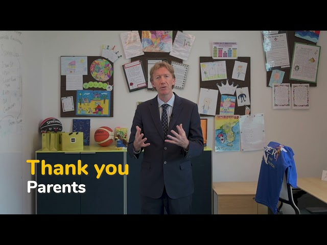 Principal's Message – July 7, 2021