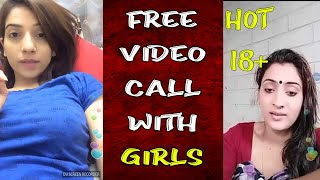 5 Hot Video Calling Apps On PlayStore For Free   Holla   Hola   Azar   Chatrandom   Camsurf screenshot 5