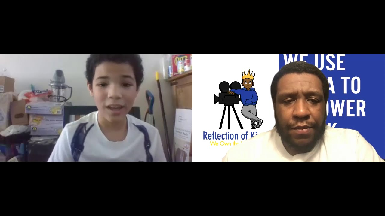 "Reflection of Kings Support the ""Juvenile Interrogation Protection Act"" Part 1"