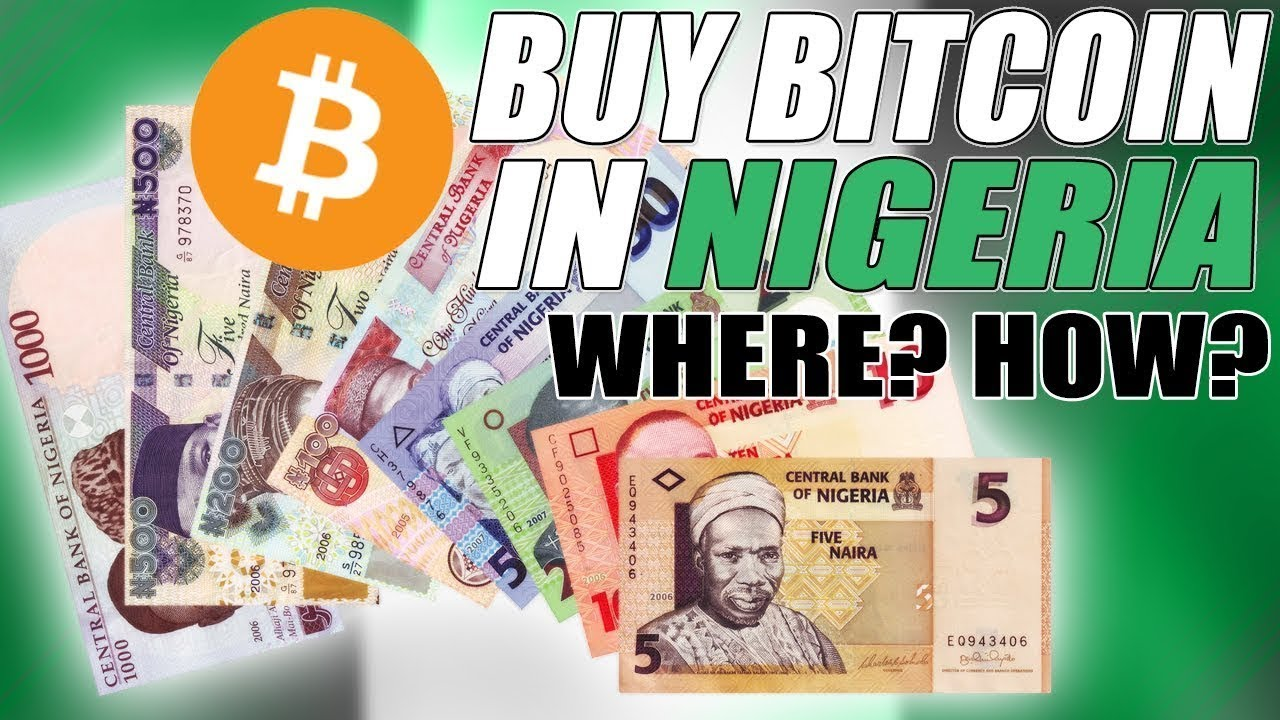 bitcoin sell in nigeria
