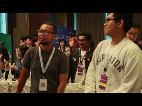 Imagine Cup Regional Finals 2018, Team Onyx from Philippines