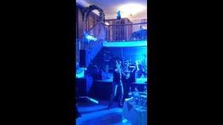 Анатолий Павлов (Joker) VS Евгений Агафонов (Sever) Бармен шоу в Зеленограде ресторан Москва