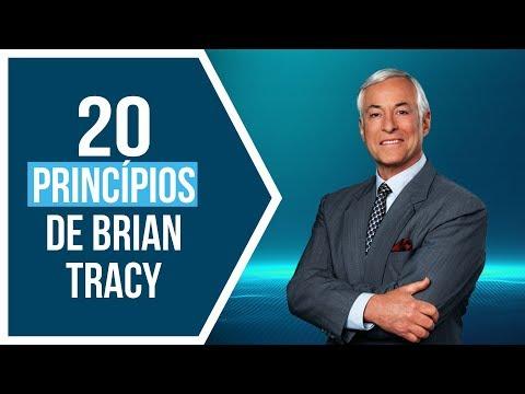 Brian Tracy – 20 Princípios do Sucesso