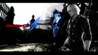 Devil May Cry 4 OST - Blackened Angel (Extended Version)