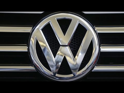 Volkswagen to Pay $15b in Emissions Settlement