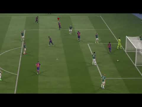 Ankara Messi!!! Golazooooo