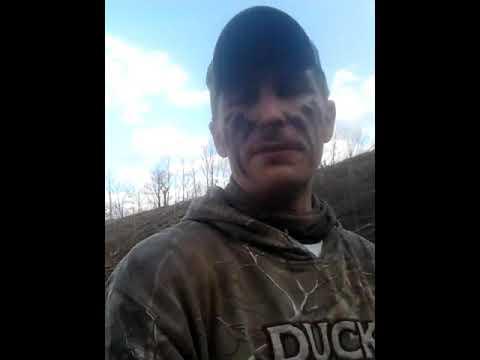Strip mining destruction in west Virginia