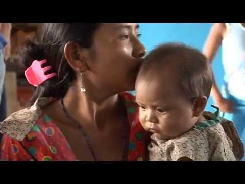 BBC News feature on Warao people in Venezuela