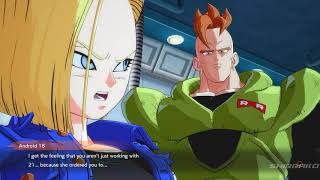 Dragon Ball FighterZ - Who Is Android 21? Past & Power Explained