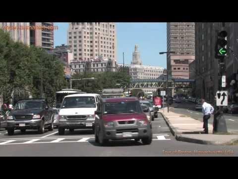 Boston, Massachusetts, USA 3 Collage Video - youtube.com/tanvideo11