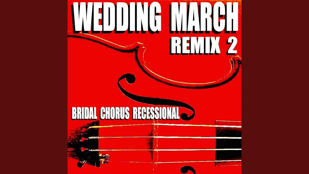 Wedding March Acoustic Guitar Piano Mix