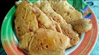 মজাদার ও সুস্বাদু ভিটামিনে ভরপুর কলার চপ || সুস্বাদু কলার চপ || Taste Recipe Kolar Chop