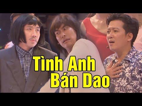 Liveshow Hài 2018 Em 18 Chưa - Kiều Minh Tuấn, Hoài Linh, Trấn Thành, Trường Giang, Lê Giang Phần 4