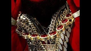 Rick Ross - Burn (Hood Billionaire)