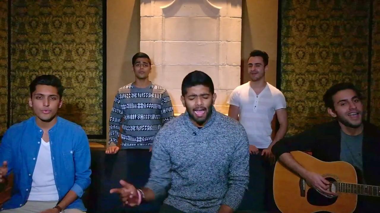 SAMAA: Chai Town Alumni Continue Sharing Their Musical Gifts