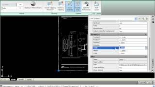 How To Convert PDF To Autocad 2010 Dxf Or Dwg
