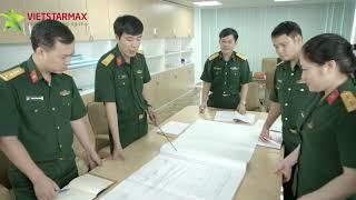 Phim giới thiệu Doanh nghiệp | Tập đoàn Xây dựng MHDI (Tiếng Anh)