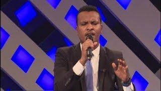 عندي كم فى الدنيا زيك - مهاب عثمان - أغاني وأغاني - رمضان 2017