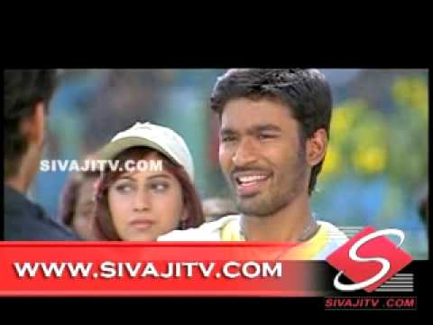 Kutty Tamil Movie Latest Official Trailer SIVAJITV.COM Dhanush Shriya Saran.flv