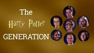 Harry Potters magic lives on for a generation of grown-up fans - The Current