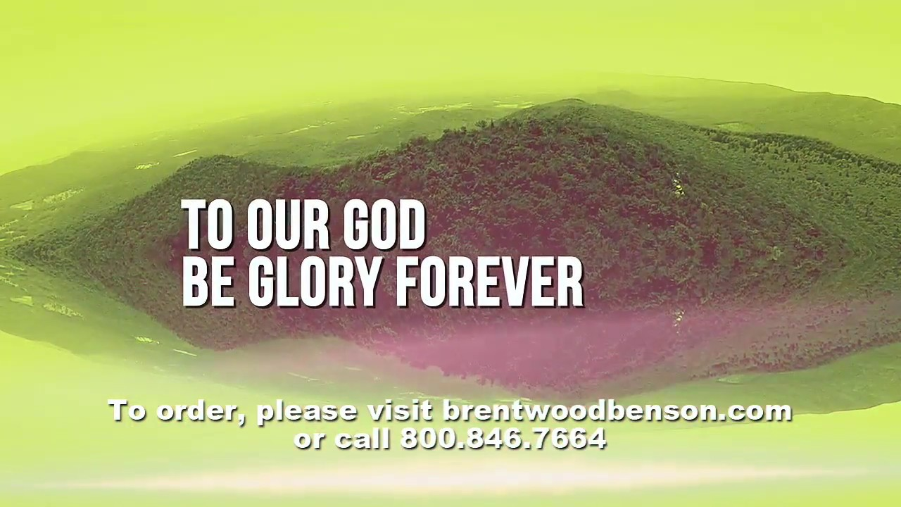 To Our God Philippians 4 19 20 Lyric Video Best Of Jeff Slaughter