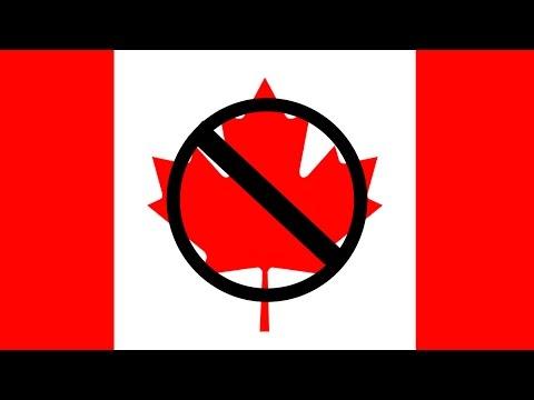 Dear U.S. Trump-haters: Don't move to Canada!