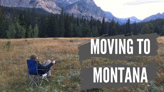 Montana Life: Moving to Montana - Is it right for you?