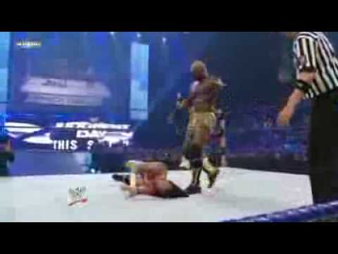 WWE SmackDown 5/15/09 2/9 HQ