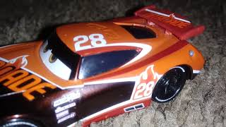 Cars Reviews: Tim Treadless