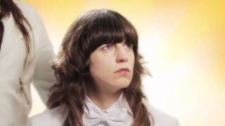 Eleanor Friedberger - Heaven