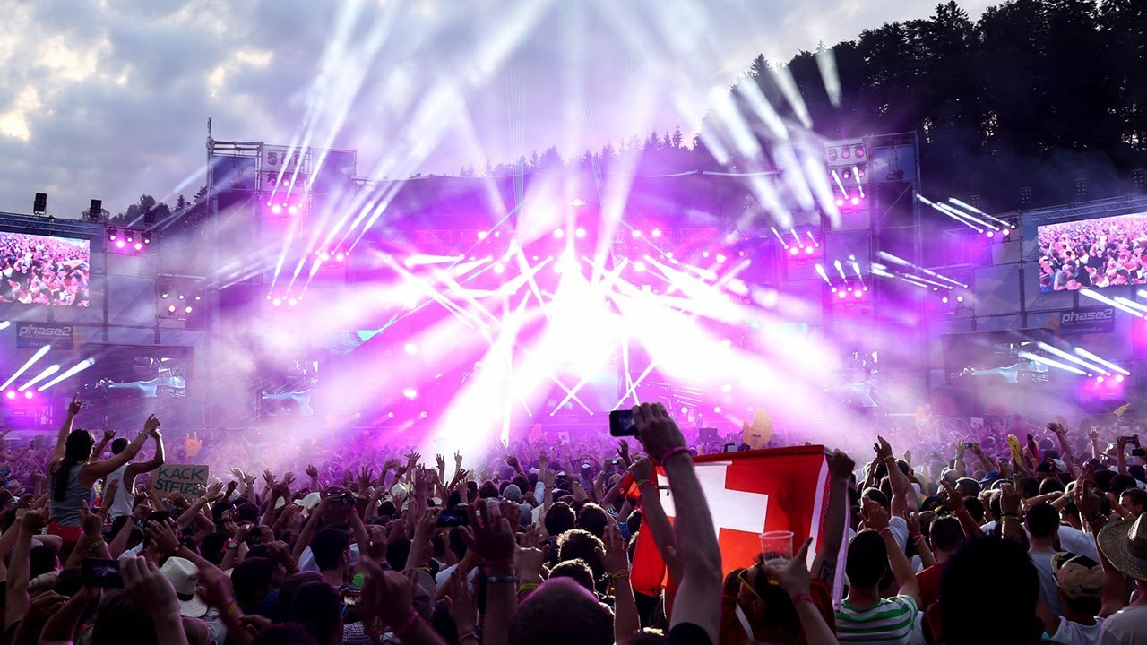 electric love festival 2013 official aftermovie youtube