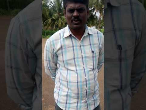 Salem Ground water Diviner Dr.S.Prabaharan
