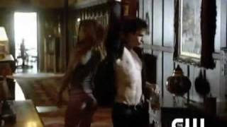 cw the vampire diaries new promo damon